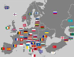 For et fædrelandenes Europa