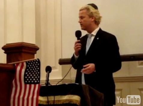 Bildergebnis für Bilder zu Wilders mit Kippa