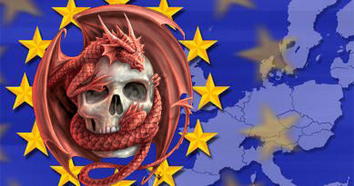 EU = the death of Europe