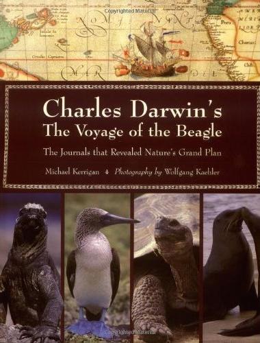 Darwin Voyage Beagle