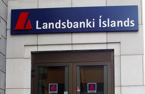 landsbanki