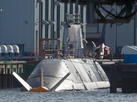 U-Boot (Dolphin-Klasse)