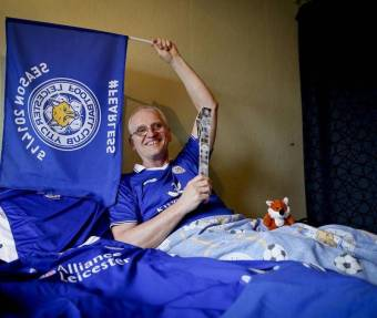 leicester-fan-peter-netuka