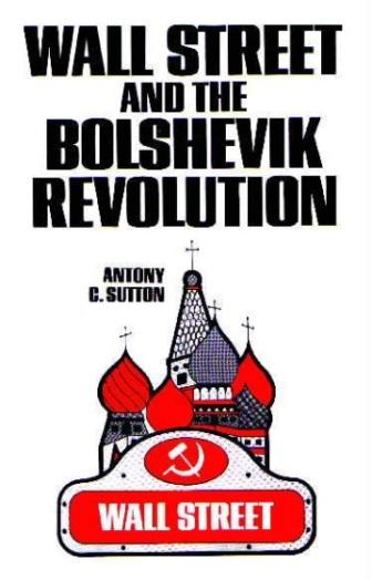 Sutton Wallstreet og Bolsjevikkerne